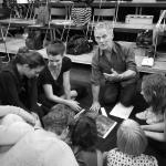Měnit úhel pohledu: Koučink a Choreografické fórum